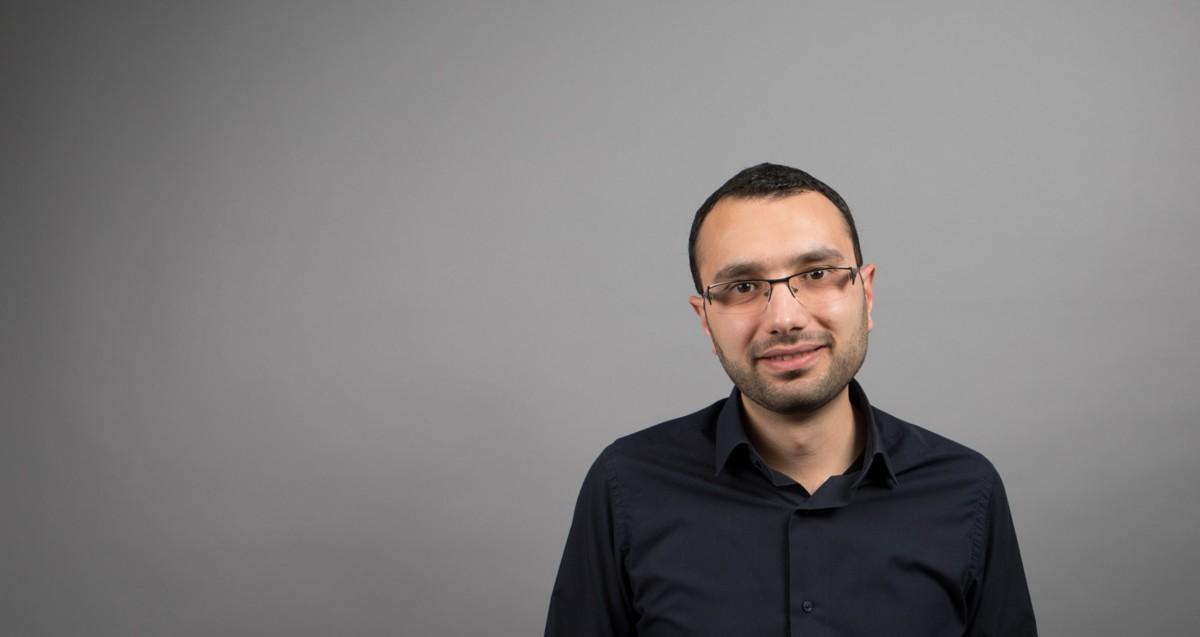 Adem Sahin