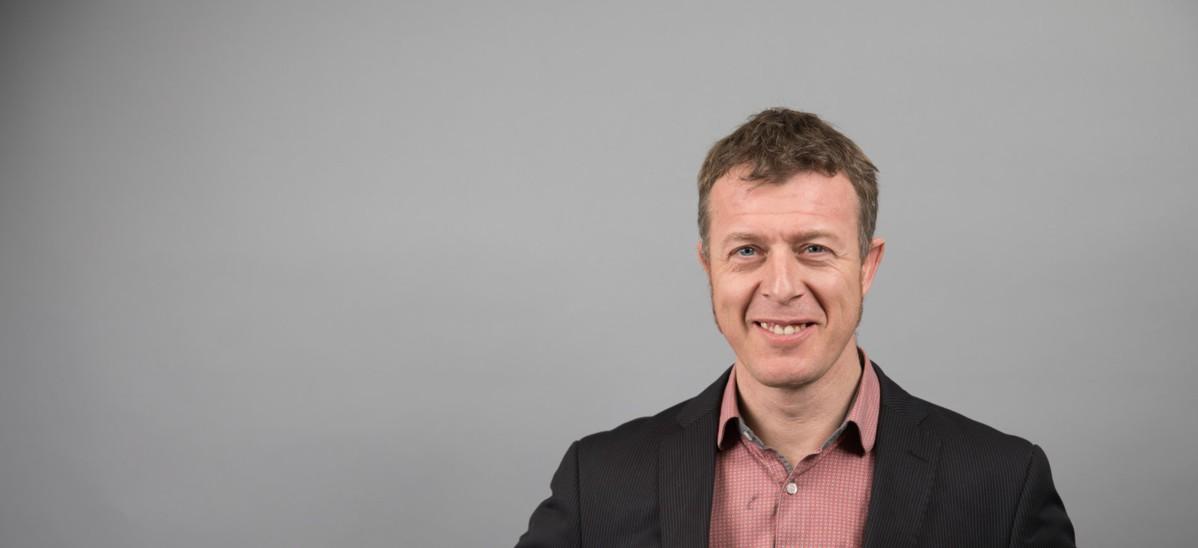 Julien Gasse